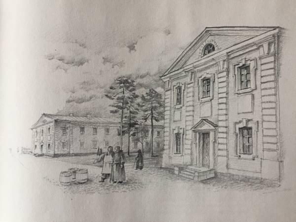 Василіянський монастир