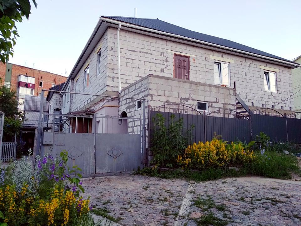 Будинок Івана (Ізраїля) Кулика