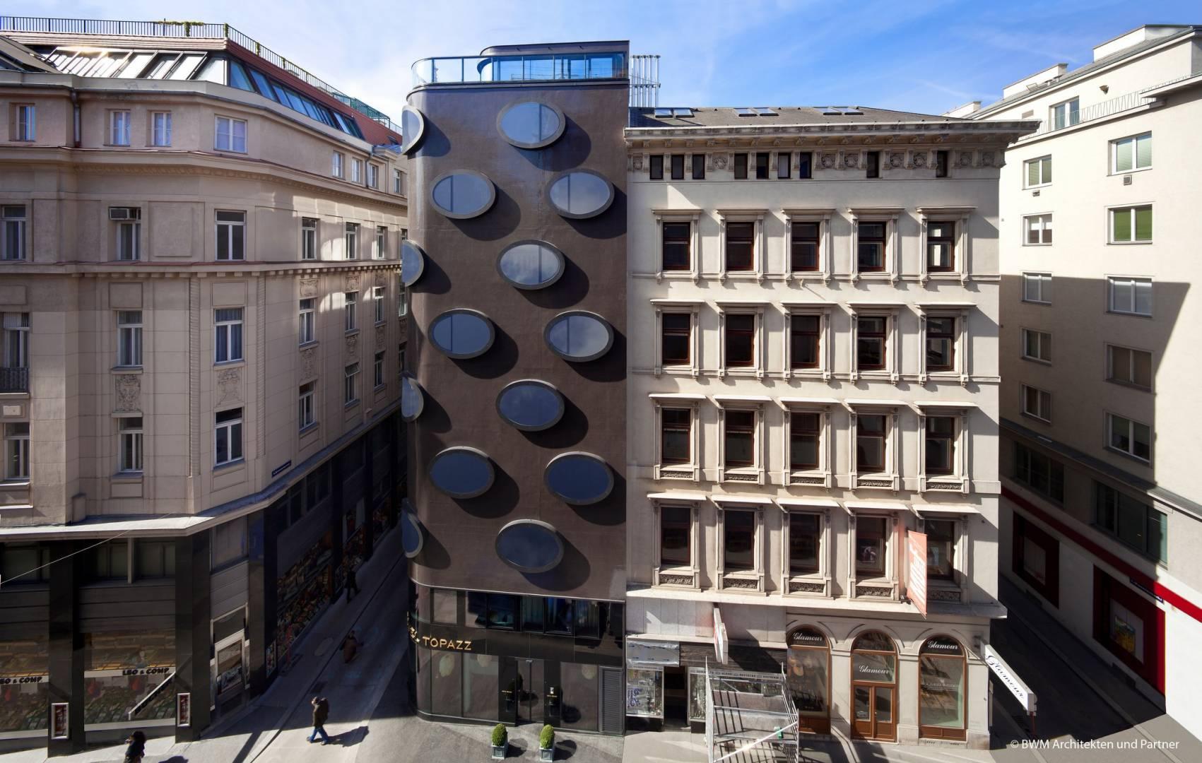 Відень: як поєднувати історичну спадщину та потребу в міському розвитку