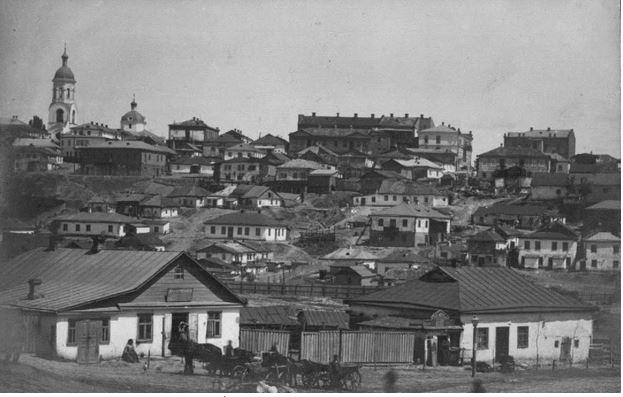 Єврейський квартал